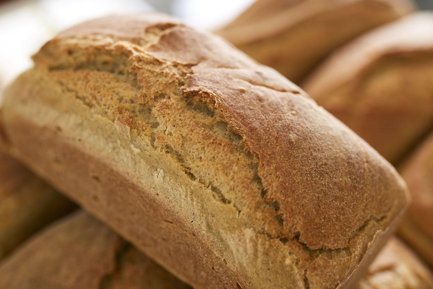 GlutenNo hleb