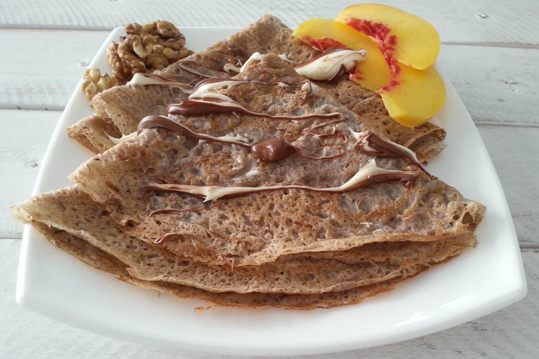 Palacinke bez glutena Beograd